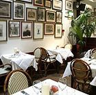 Palm Court Brasserie