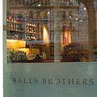 Balls Brothers Victoria