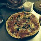 Natura Cafe and Pizzeria