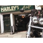 Harleys Cafe 2