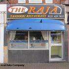 Raja Tandoori Restaurant