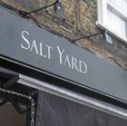 The Salt Yard