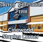 Cineworld Staples Corner