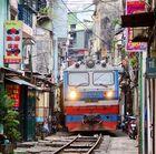 Hanoi Cafe