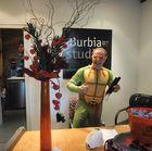 Iburbia Studios