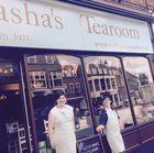 Tasha's Tearoom