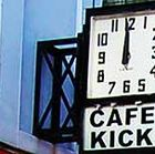 Cafe Kick