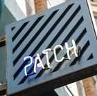 Patch St Pauls