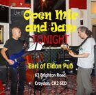 Earl Of Eldon
