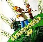 CyberWorld 3D