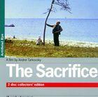 Sacrifice, The