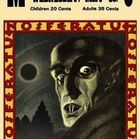 Nosferatu (1921 Version)