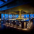 The Bar at aqua shard