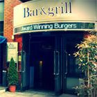 Sports Bar and Grill Farringdon