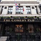 The Comedy Pub
