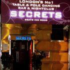 Secrets Holborn
