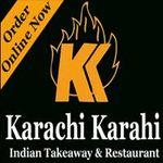 Karachi Karahi