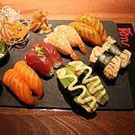 Sushi 54