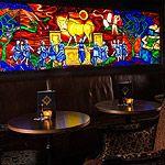 Communion Bar