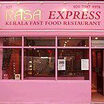Rasa Express