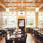 Rowleys Restaurant