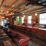 1 Corbet Place Bar and Lounge