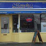 Manuelitas Restaurante Latino