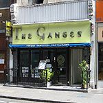 The Ganges Restaurant