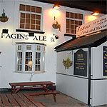 Fagins Ale and Chop House