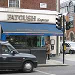 Fatoush Express