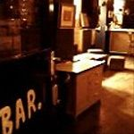 Iambic Bar