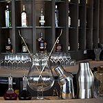 Oblix Lounge Bar