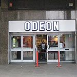 Odeon Tottenham Court Road