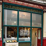 Hai Street Kitchen and Co