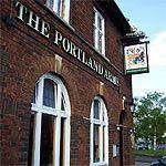 Portland Arms