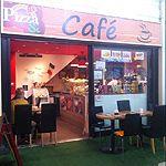 PizzaSi Cafe