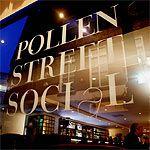 Pollen Street Social Bar