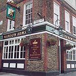 Mawson Arms