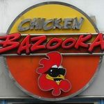 Chicken Bazooka