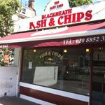 Blackheath Fish and Chips