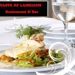 Taste Of Lankians