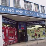 Sewing Craft Superstore 300 Balham High Road London Sw17 7aa