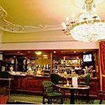 Nightingales Bar and Lounge