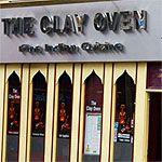 Clay Oven Restaurant