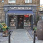 Davy's Wine Shop