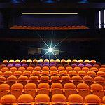 Ham Yard Theatre