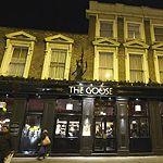 Goose at Fulham