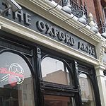 Oxford Arms