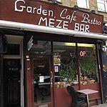 Garden Cafe Bistro