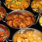 Curry Flavours